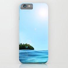 The Happy Isle Slim Case iPhone 6s