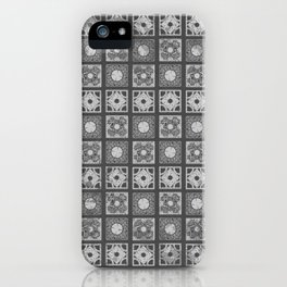 Hellraiser Puzzlebox D iPhone Case