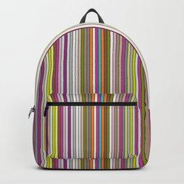 Stripes & stripes Backpack