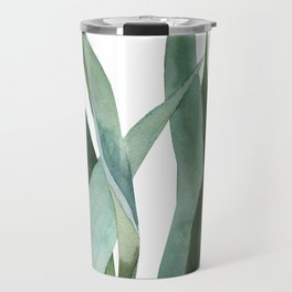 Agave plants Travel Mug