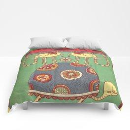 Volete Essere Proprio Comforters