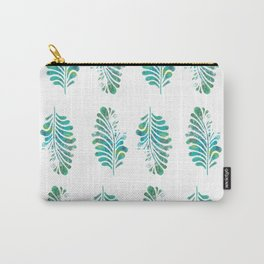My feathered friend Carry-All Pouch