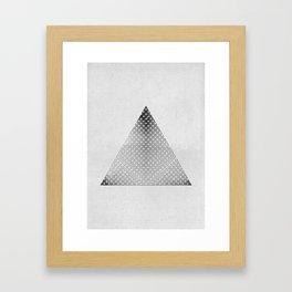 Neominimalist 1 Framed Art Print
