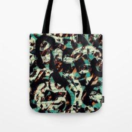 Pattern № 91 Tote Bag