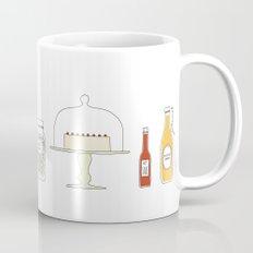 in the pantry Mug