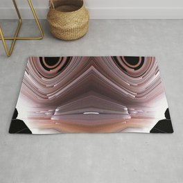 Lost in Space... this Duckface Rug