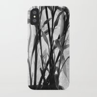 bamboo iPhone & iPod Cases featuring Bamboo by Lindzey42