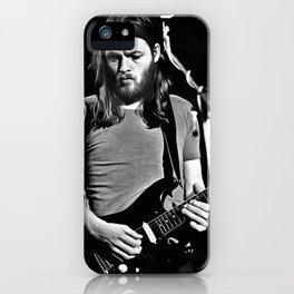 david gilmour tour 2020 atin10 iPhone Case