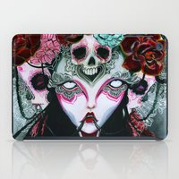 coven iPad Cases featuring Coven by Kao Lee Thao @InnerSwirl.com