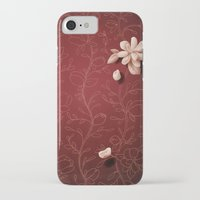 the perks of being a wallflower iPhone & iPod Cases featuring The Perks of Being a Wallflower by slewisillustration
