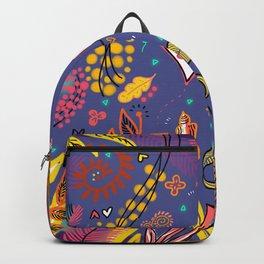 Underwater Love Backpack