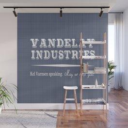 Vandelay Industries - May we help you? Seinfeld Home Decor Wall Mural