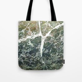 Stone texture with crack Tote Bag