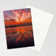 just feelings Stationery Cards