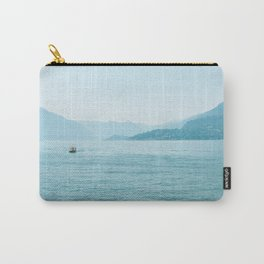 Blue scenery Carry-All Pouch