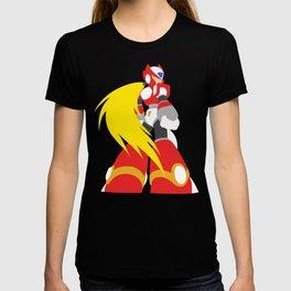 I'm a Maverick (Hunter) (Megaman Zero) T-shirt