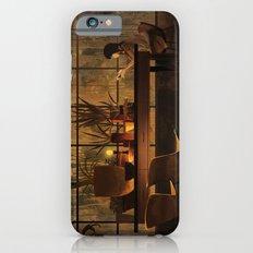 BEKKOUAME Slim Case iPhone 6s