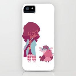 Birbs iPhone Case