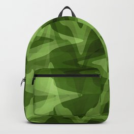 Rhythms in the Forest Backpack