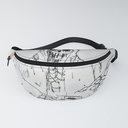 Gimmie Coffee Fanny Pack