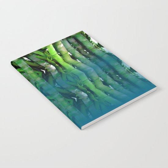 Bambú Notebook