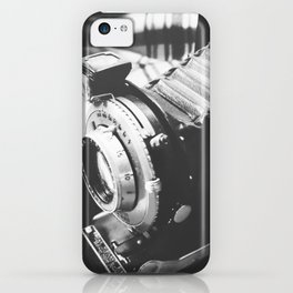 Old school  iPhone Case