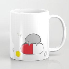 Get Well Soon ! Coffee Mug