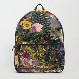 Tropical Garden XIII Backpack