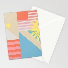 Sun & Sky Stationery Cards