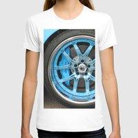 lamborghini T-shirts featuring Lamborghini by Captive Images Photography