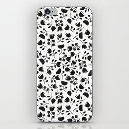GRETA iPhone Skin