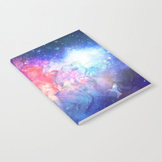 Nébuleuse Notebook
