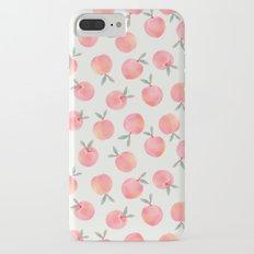 PEACH iPhone 7 Plus Slim Case