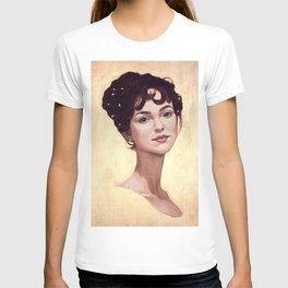 Elizabeth Bennet T-shirt