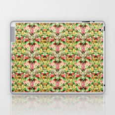 Green Fern Laptop & iPad Skin