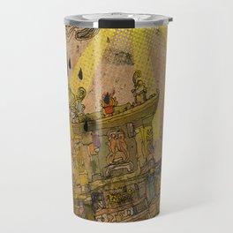 Chastity arch Travel Mug