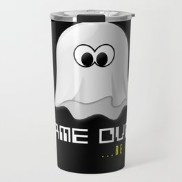 GAME OVER Travel Mug