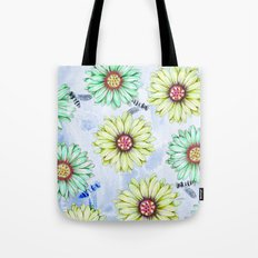 I'm an Early Bloomer Tote Bag