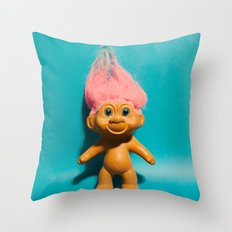 Wishnik Throw Pillow