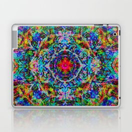 Diddling With The Multiverse Has Consequences Laptop & iPad Skin