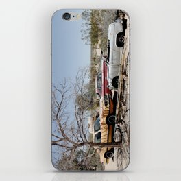 Here are Some Cars iPhone Skin