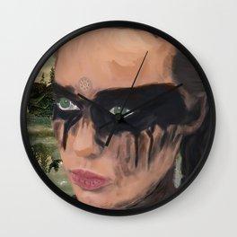 Heda Wall Clock
