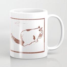 Isaiah Coffee Mug