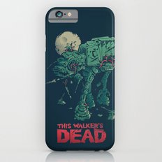 Walker's Dead iPhone 6s Slim Case