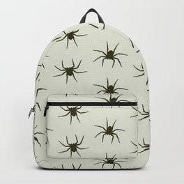 Spiders grey Backpack