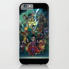 Lil' Super Friends iPhone 6s Slim Case