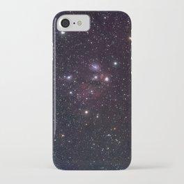 Reflection Nebula iPhone Case
