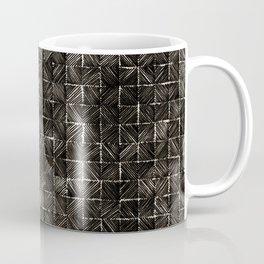 Ink Stitch: Smokey Quartz (dark) Coffee Mug