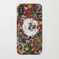 randy c iPhone & iPod Cases featuring C.. by barmalisiRTB