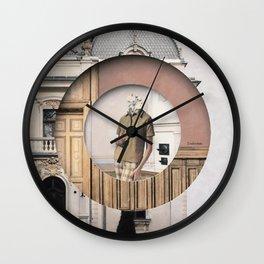 Take a look inside ... Wall Clock